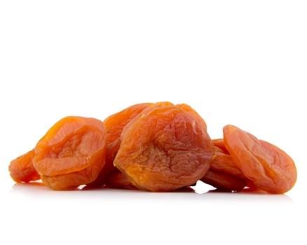 LOGO_Organic apricot