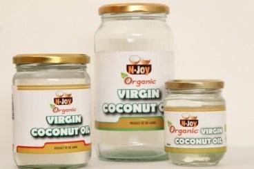 LOGO_N- Joy Virgin Coconut Oil