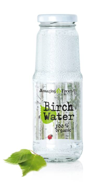 LOGO_Organic Birch Water