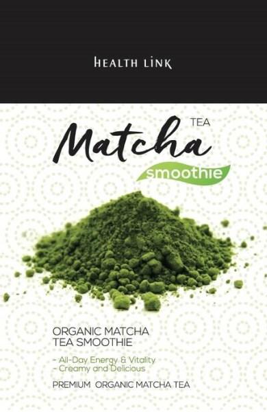 LOGO_Matcha smoothie