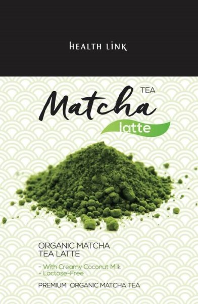 LOGO_Matcha Latte