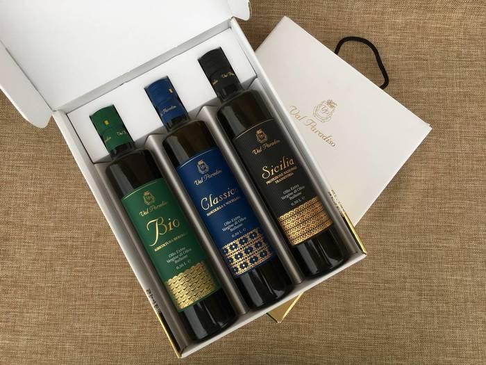 LOGO_Val Paradiso Olivenöl Extra Vergine