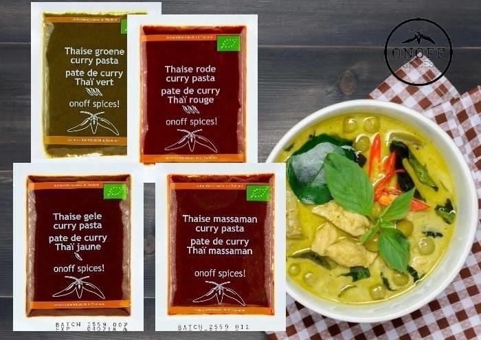 LOGO_Thailändische Currypaste