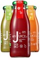 LOGO_Organic fruit and vegetable juices