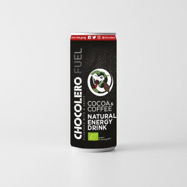 LOGO_Natural Energy Drink