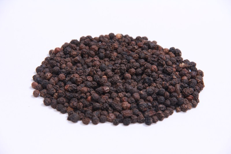 LOGO_Organic and Fair Trade Black Pepper