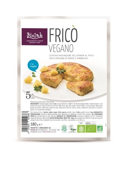 LOGO_Vegan Frico'