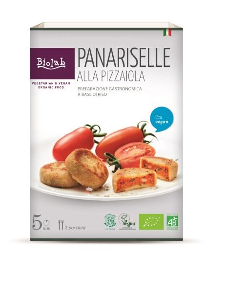 "LOGO_Panariselle ""alla Pizzaiola"""