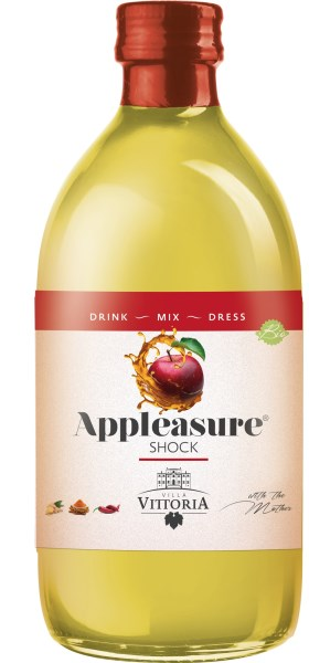 LOGO_APPLEASURE SHOCK
