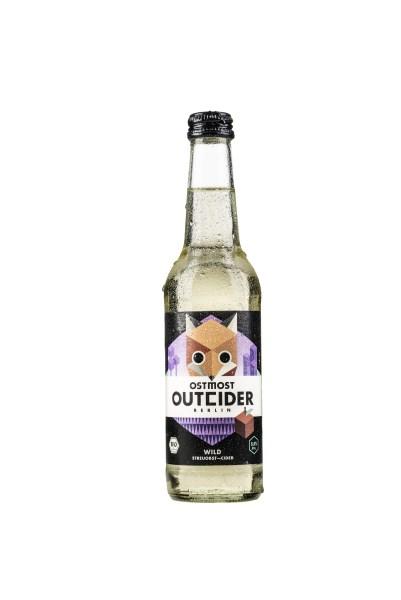 LOGO_OUTCIDER wild