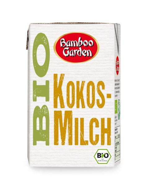 LOGO_Bamboo Garden Bio Kokosmilch
