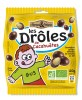 LOGO_Peanuts balls «Les Drôles» coated with milk chocolate 120g