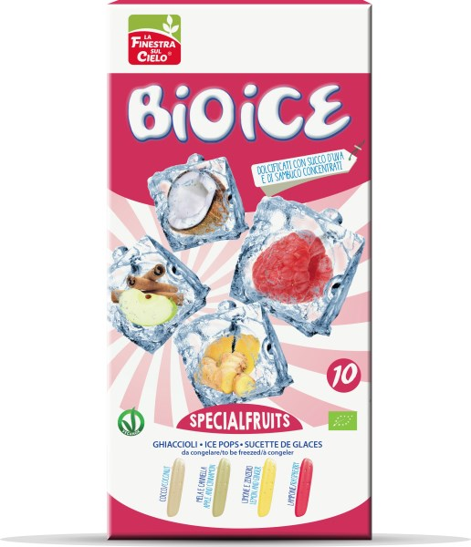 LOGO_BioIce Special Fruits
