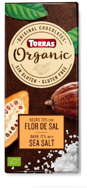 LOGO_ORGANIC DARK CHOCOLATE 70% COCOA & SEA SALT