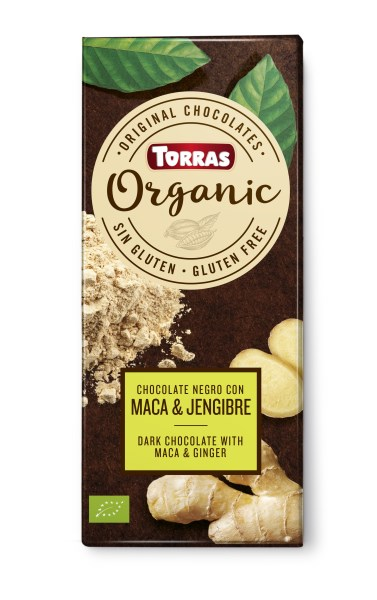 LOGO_ORGANIC DARK CHOCOLATE WITH MACA & GINGER