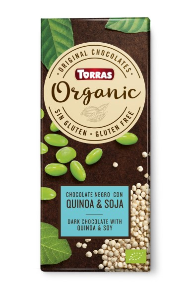 LOGO_ORGANIC DARK CHOCOLATE WITH SOY & QUINOA
