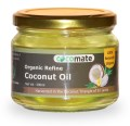 LOGO_Organic Refined coconut Oil