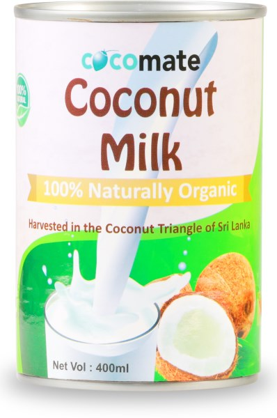 LOGO_Organic coconut milk (cooking)
