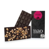 LOGO_'Nao' organic chocolate bars (pre-packed)