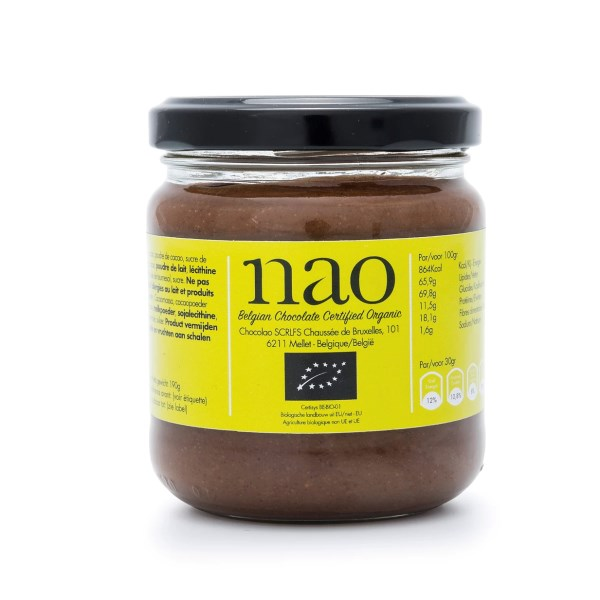LOGO_'Nao' hazelnut spread