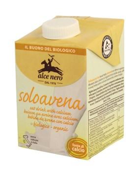 LOGO_Alce Nero oat-based vegetable drink