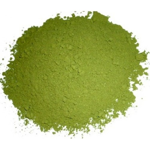 LOGO_Organic Ashwagandha Powder & Moringa Powder