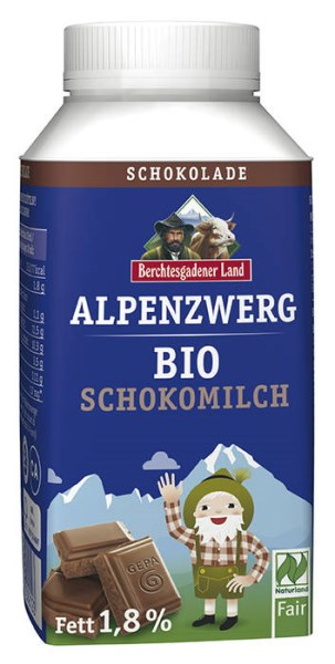 LOGO_Alpenzwerg Organic Chocolate Milk