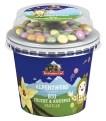 LOGO_Alpenzwerg Organic Fruit & Crunchy Yogurt Vanilla with Chocolate Beans