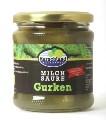 LOGO_Bioland Bio Salz-Dill-Gurken milchsauer 370 ml