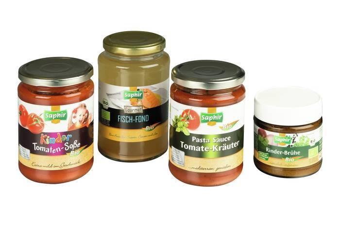 LOGO_Bio Tomaten-Saucen, Fonds und Brühen