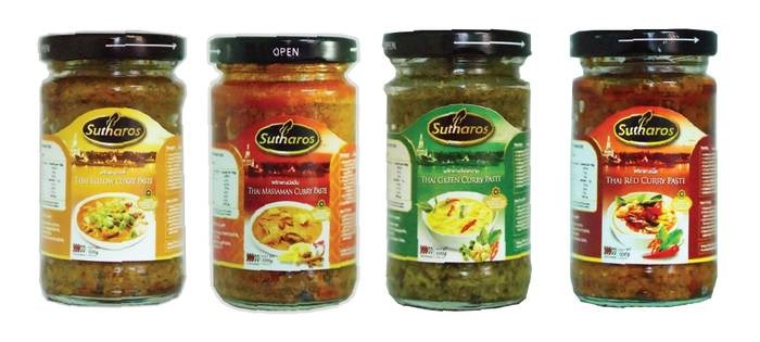 LOGO_Thai Curry Paste