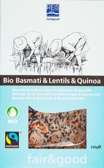 LOGO_Bio Basmati & Lentils & Quinoa