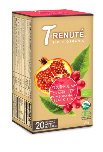 LOGO_T- Renute Organic Tea