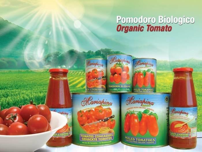 LOGO_Organic whole peeled tomatoes