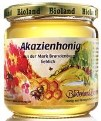 LOGO_Acaciahoney from Brandenburg
