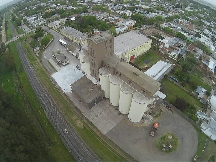 LOGO_Corn Mill Plant