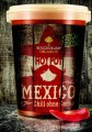 "LOGO_Hot Pot Mexico ""Chilli free from Carne"""