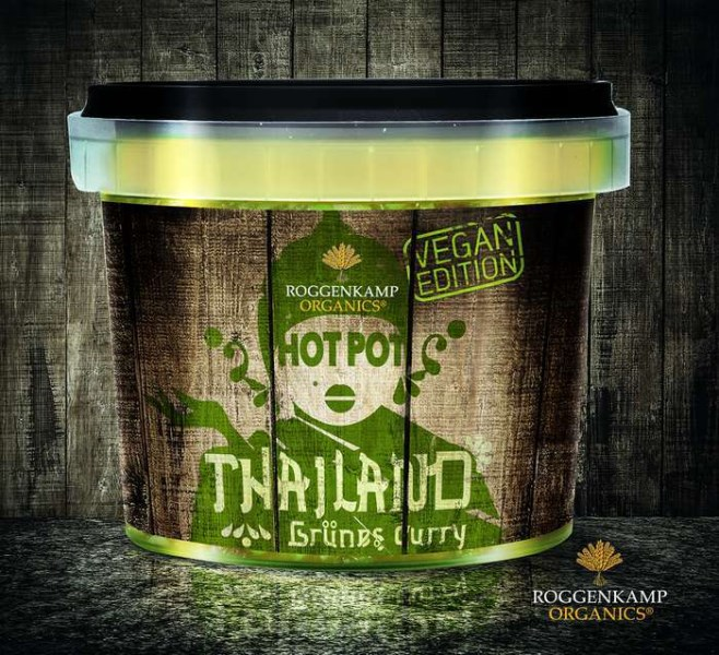 "LOGO_Hot Pot Thailand ""Grünes Curry"""