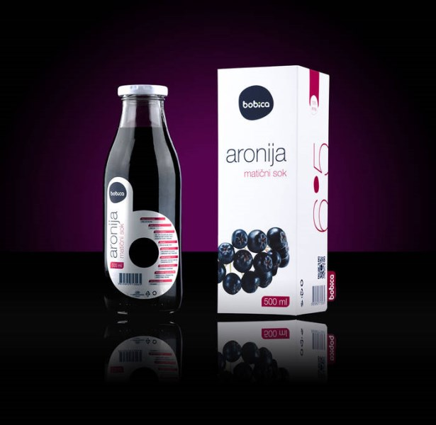 LOGO_Cold-Pressed Aroniaberry Juice 500mL and 1L