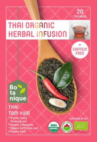 LOGO_Thai Tom Yum Herbal Tea