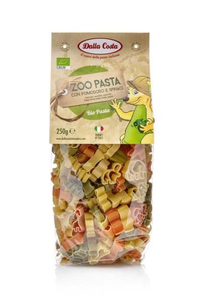 LOGO_Zoo Organic Tricolor Pasta