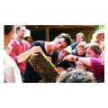 LOGO_Demeter Bienen-Richtlinien