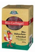 LOGO_Bio-Hähnchen- und Putenfleisch, gefroren