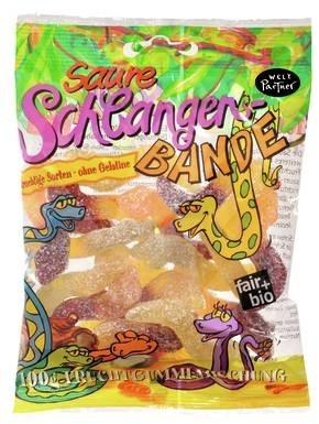 LOGO_Bio-Saure Schlangen Bande