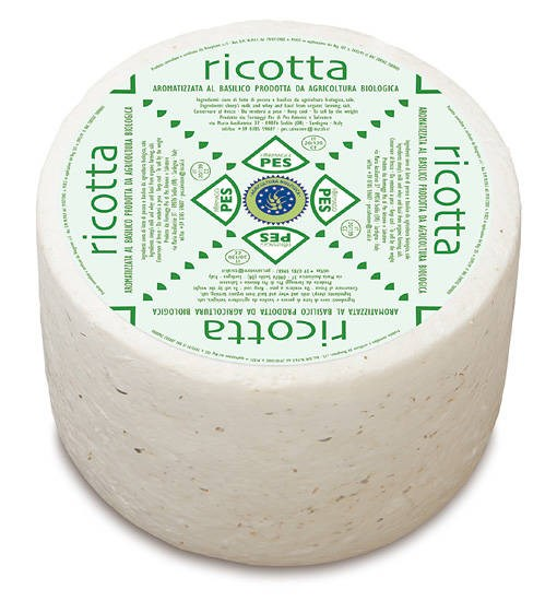 LOGO_Ricotta with basil