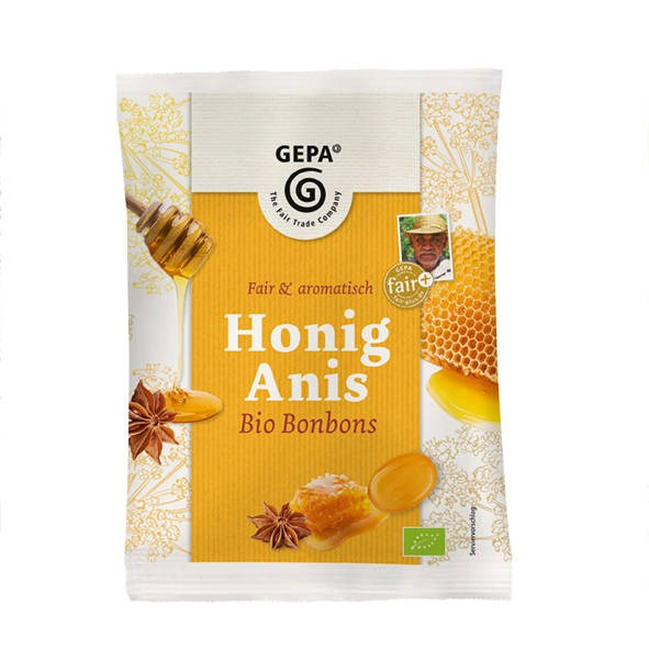 LOGO_GEPA Honey-Anise Sweets