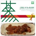 LOGO_SANTTLESAM SWEET ORGANIC RED GINSENG SLICES