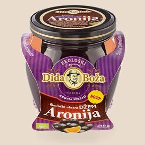 LOGO_Organic Aronia spread