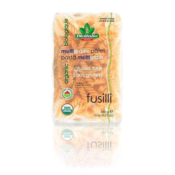 LOGO_Multigrain Gluten-Free pasta