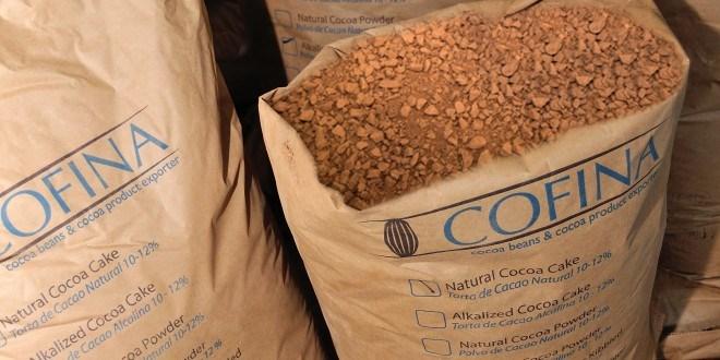 LOGO_Natürlicher Kakaokuchen